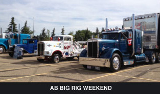 ab big rig weekend