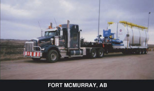fort mcmurray, ab
